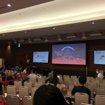 DojoCon Japan 2017にチャンピオンとして参加してきて、得たこと・つながったこと