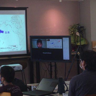 第49回CoderDojo光 (2020年9月13日)を開催しました