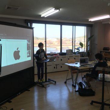 第50回 CoderDojo 光 開催レポート その2(2020年10月4日 開催)